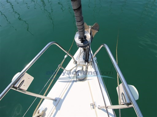 Abayachting Dufour 40 9