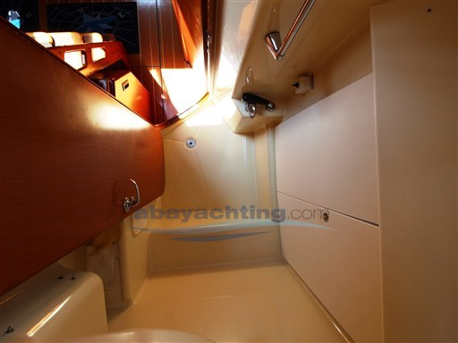Abayachting Dufour 40 22