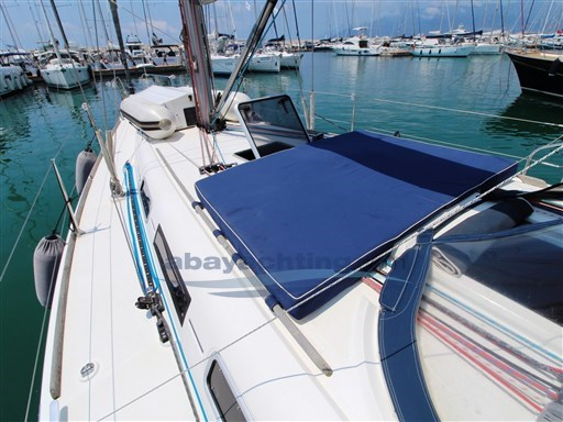 Abayachting Dufour 40 8