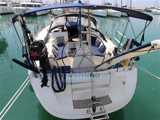 Abayachting Dufour 40 3