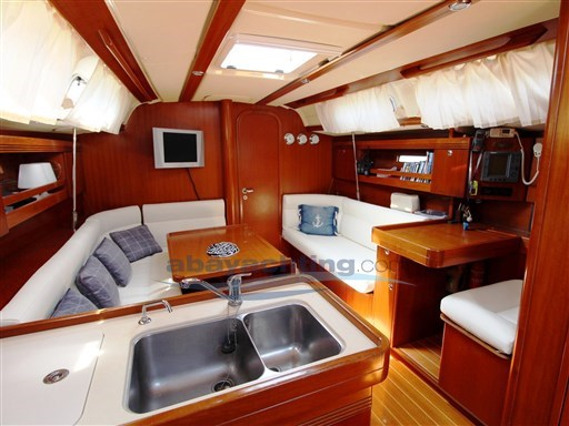 Abayachting Dufour 40 13