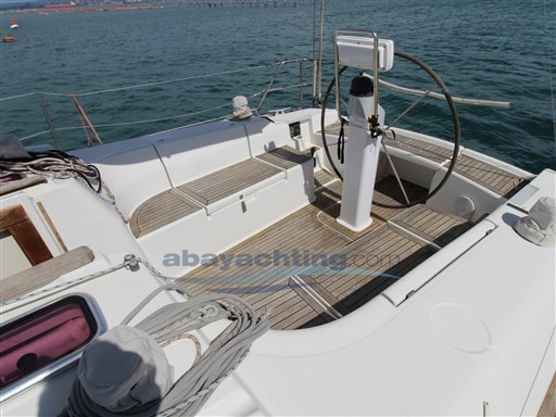 Abayachting Hanse 400 11