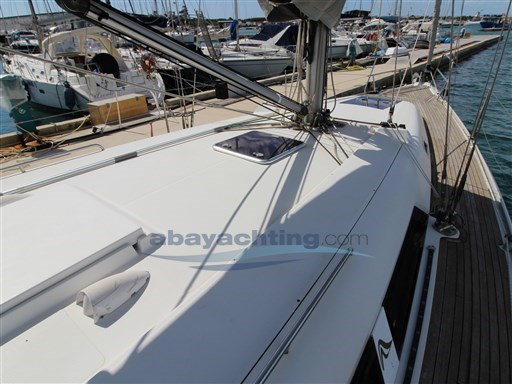 Abayachting Hanse 400 6