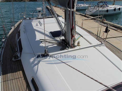Abayachting Hanse 400 5