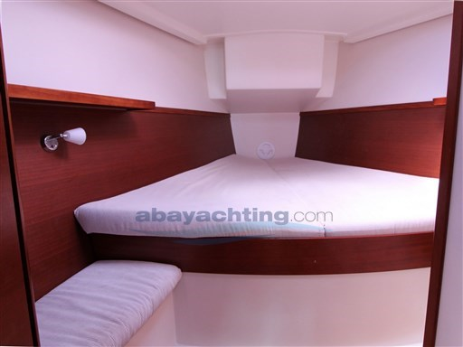 Abayachting Hanse 400 19