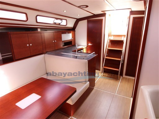 Abayachting Hanse 400 16