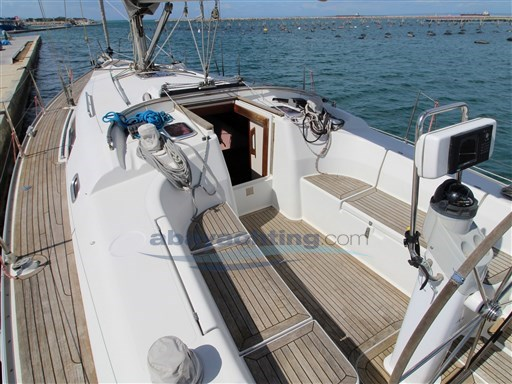 Abayachting Hanse 400 9