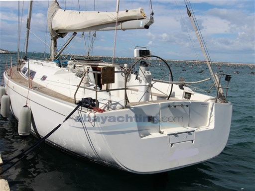 Abayachting Hanse 400 1