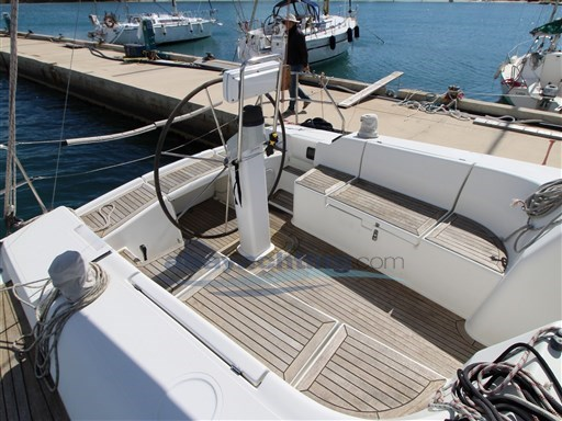 Abayachting Hanse 400 7