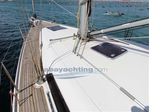 Abayachting Hanse 400 10