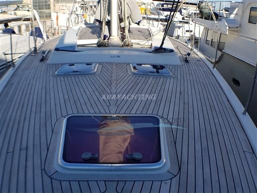 Abayachting Hanse 470 usato-second hand 13