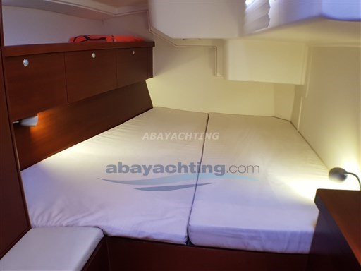 Abayachting Hanse 470 usato-second hand 34
