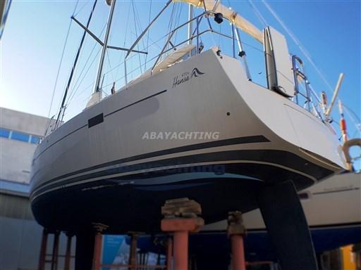 Abayachting Hanse 470 usato-second hand 2