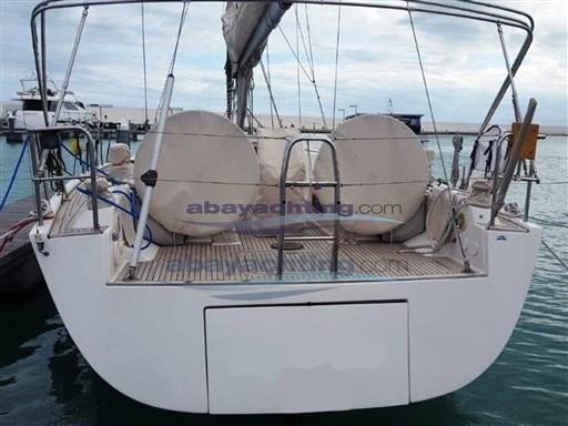 Abayachting Hanse 470e usato-second hand 3