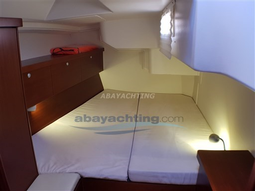 Abayachting Hanse 470 usato-second hand 29