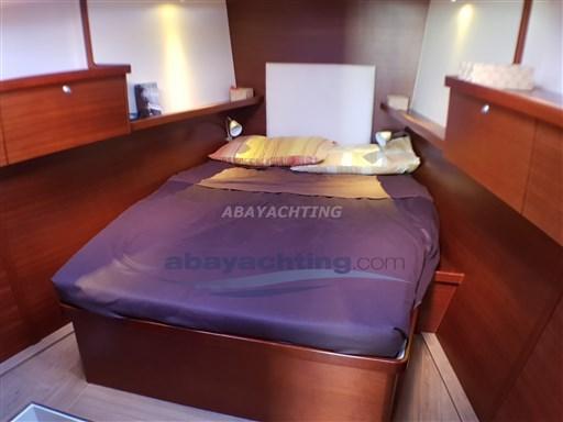 Abayachting Hanse 470 usato-second hand 25
