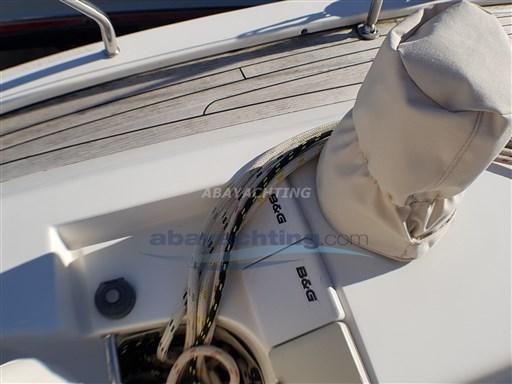 Abayachting Hanse 470 usato-second hand 8