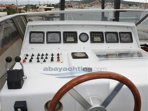 Abayachting Spertini Alalunga 65 usata second-hand 7