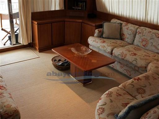 Abayachting Spertini Alalunga 65 usata second-hand 9