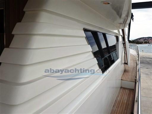 Abayachting Spertini Alalunga 65 usata second-hand 4