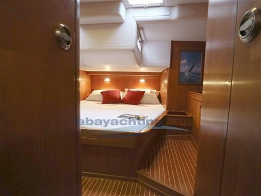 Abayachting Baltic 50 usato-second hand 15