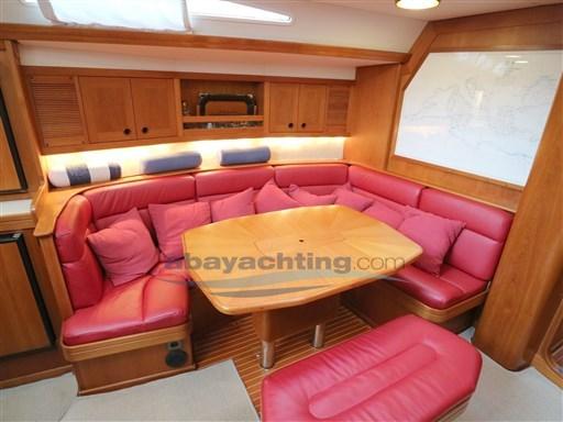 Abayachting Baltic 50 usato-second hand 6