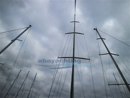 Abayachting Baltic 50 usato-second hand 3