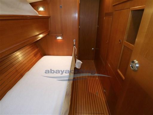 Abayachting Baltic 50 usato-second hand 24