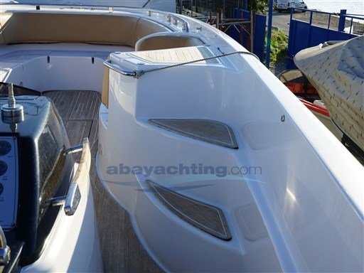 Abayachting Riva Shuttle 30 9