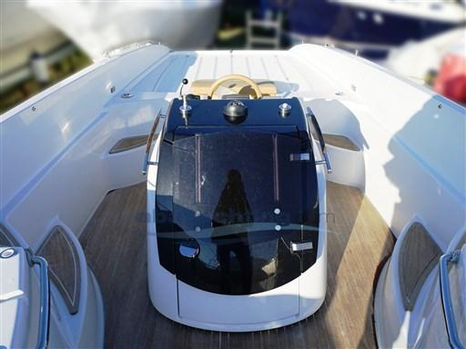 Abayachting Riva Shuttle 30 5