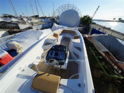 Abayachting Riva Shuttle 30 3