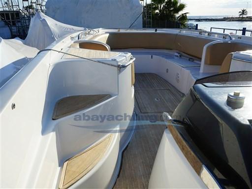 Abayachting Riva Shuttle 30 8