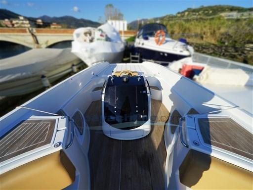 Abayachting Riva Shuttle 30 4