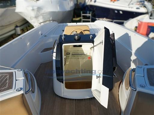 Abayachting Riva Shuttle 30 6
