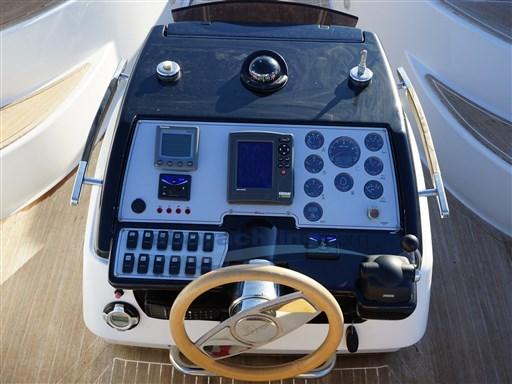 Abayachting Riva Shuttle 30 13