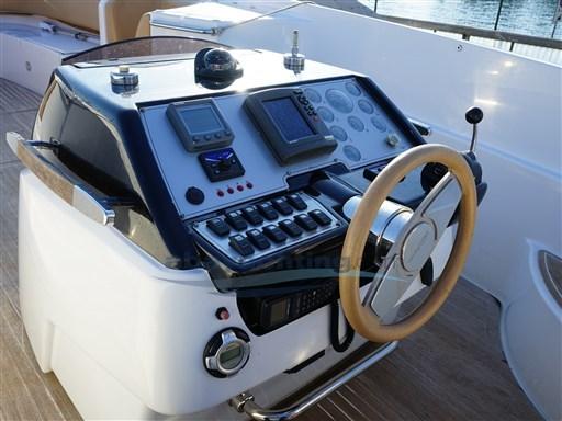 Abayachting Riva Shuttle 30 11