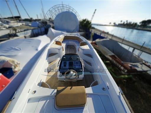 Abayachting Riva Shuttle 30 2