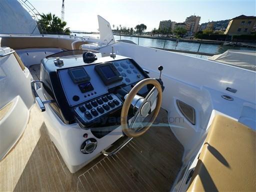 Abayachting Riva Shuttle 30 10