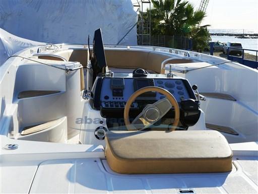 Abayachting Riva Shuttle 30 12