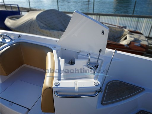 Abayachting Riva Shuttle 30 14