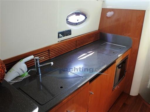 Abayachting Sealine F42 28