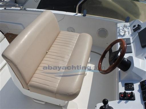 Abayachting Sealine F42 9