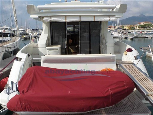 Abayachting Azimut 43s used-second hand 4