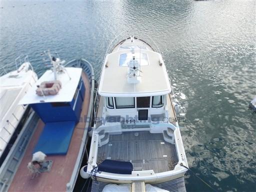 Abayachting Grand Banks Eastbay 45 2