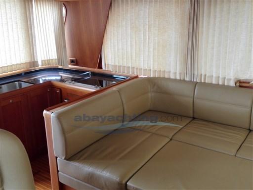 Abayachting Grand Banks Eastbay 45 9