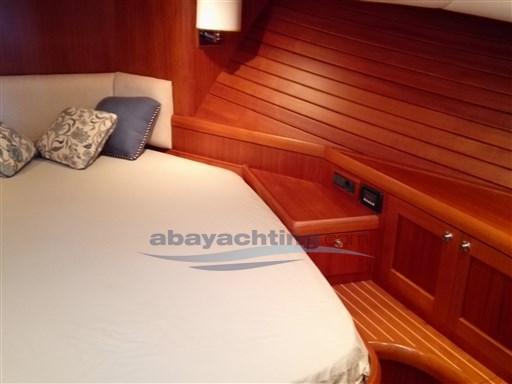 Abayachting Grand Banks Eastbay 45 22
