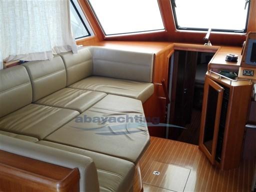 Abayachting Grand Banks Eastbay 45 8