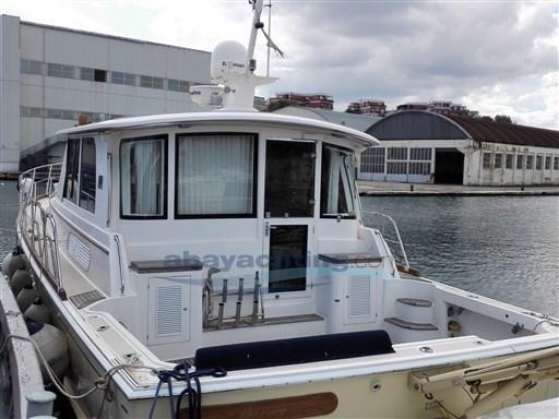 Abayachting Grand Banks Eastbay 45 6