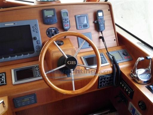 Abayachting Grand Banks Eastbay 45 13