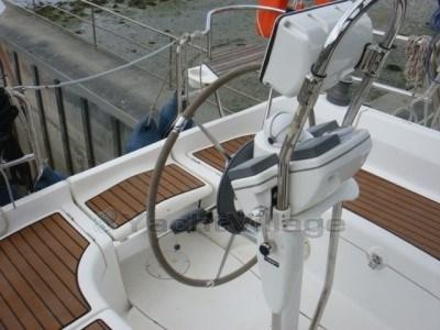 Hunter 33 Bilge Keel, preowned sailboat for sale in (France)